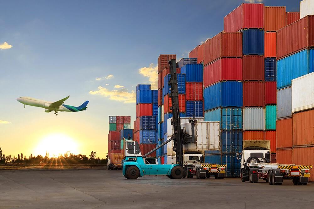 Chuyển phát nhanh hàng hóa đi Ấn Độ uy tín