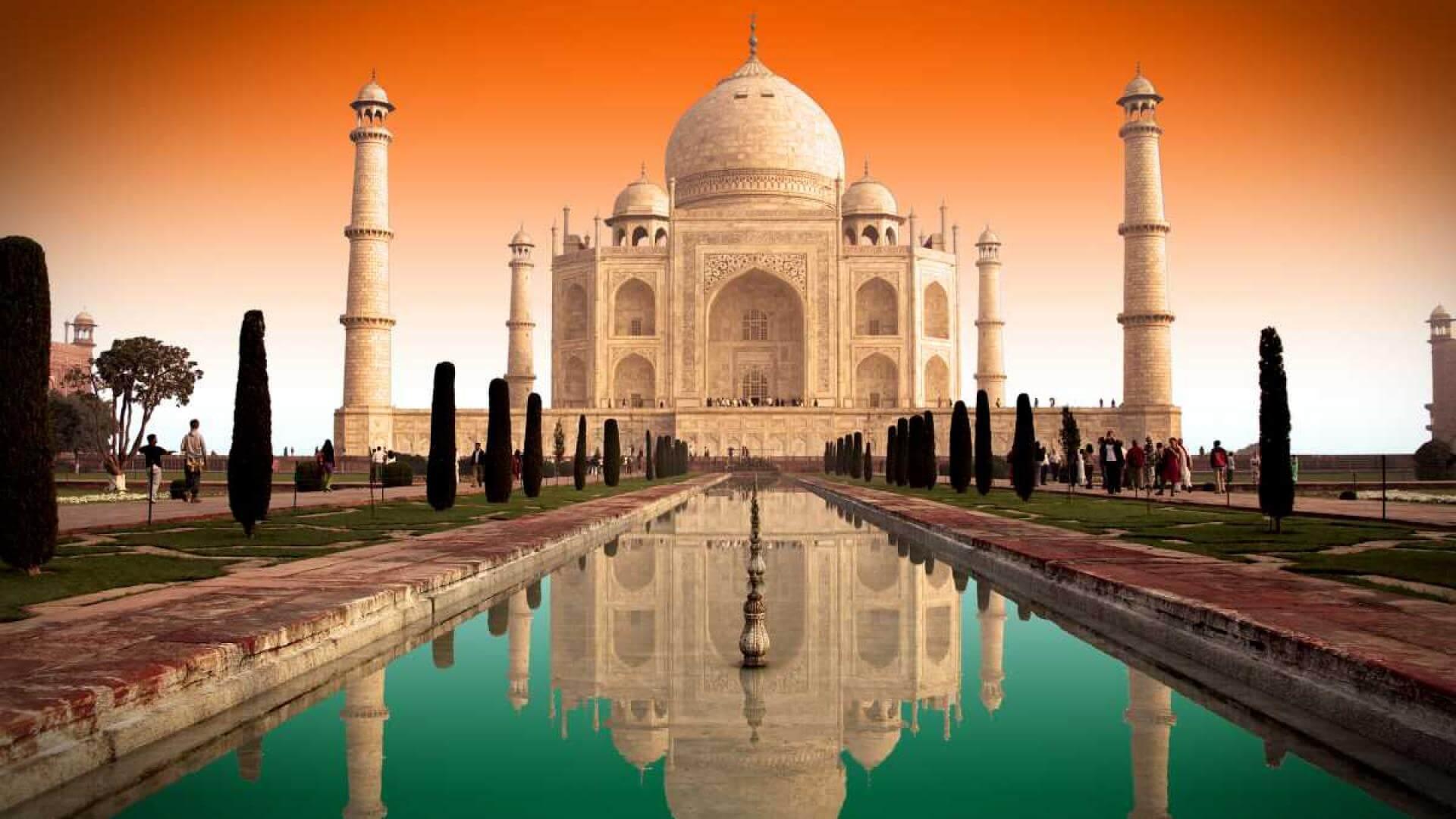 Chuyển phát nhanh hàng hóa đi Ấn Độ giá rẻ
