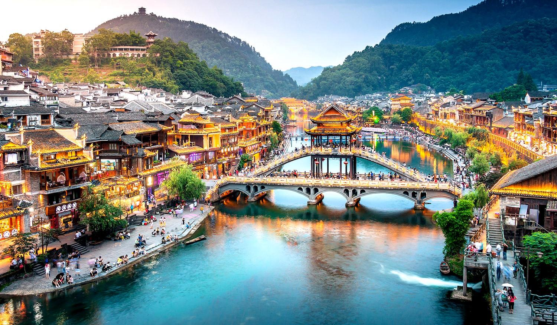 Vận chuyển hàng hóa đi Trung Quốc nhanh chóng giá rẻ, nhanh chóng