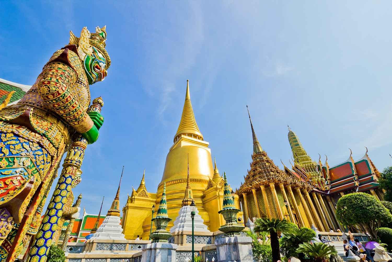 Vận chuyển hàng hoá từ Việt Nam đi Thái Lan giá rẻ, uy tín