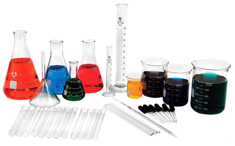 Hàng hóa chất cần phải có MSDS