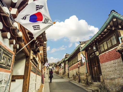 Nhận order hàng hóa Hàn Quốc nhanh chóng, chuyên nghiệp