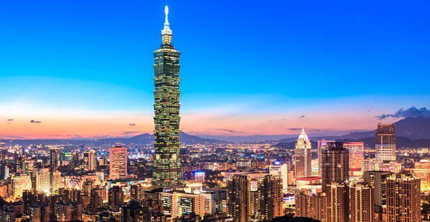 Dịch vụ chuyển phát hàng hóa đến Taiwan