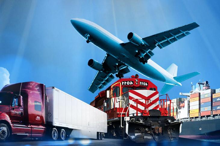 Vận chuyển hàng từ Cần Thơ đi châu Âu bằng đường hàng không giá tốt