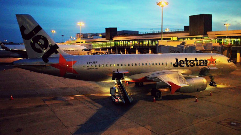 Vận chuyển Chuối xuất khẩu sang Hàn Quốc với JetstarCargo