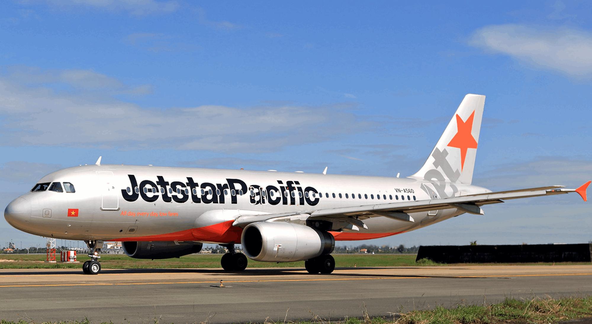 JetstarPacific là một trong những đối tác quan trọng của JetstarCargo trong vận chuyển hàng hoá xuất khẩu