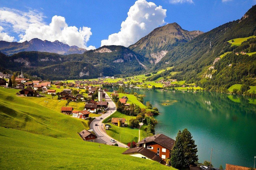 Gửi thực phẩm đi Áo nhanh chóng tiết kiệm