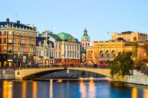 Gửi thực phẩm đi Phần Lan