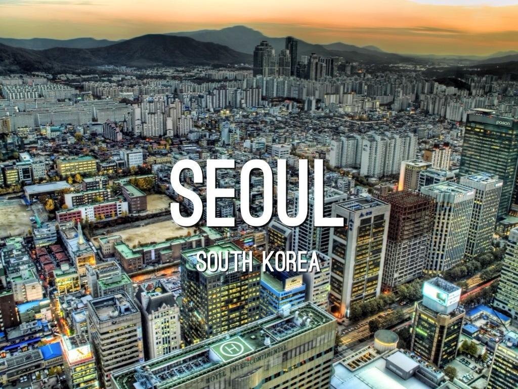 Chuyển phát nhanh thực phẩm khô đi Hàn Quốc