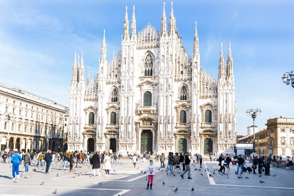 Gửi thực phẩm đi Ý vừa nhanh vừa rẻ mọi người ơi