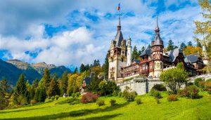 Gửi thực phẩm đi Romania nhanh chóng tiết kiệm đến đáng kinh ngạc