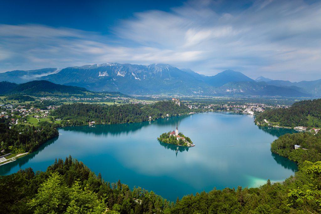 Gửi thực phẩm đi Slovenia nhanh tiết kiệm